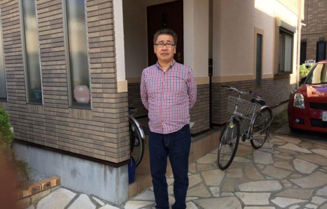 埼玉県北本市 M様邸 屋根塗装・外壁塗装