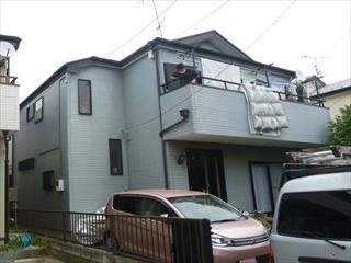 さいたま市緑区 T様邸 屋根塗装・外壁塗装