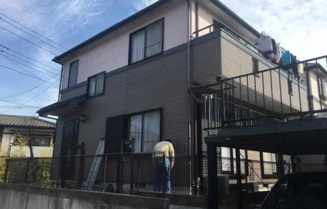 埼玉県蓮田市 Y様邸 屋根塗装 外壁塗装