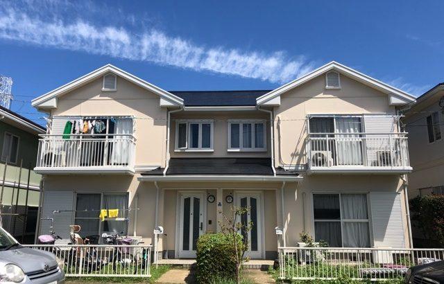 埼玉県さいたま市緑区 T様 外壁塗装・屋根塗装