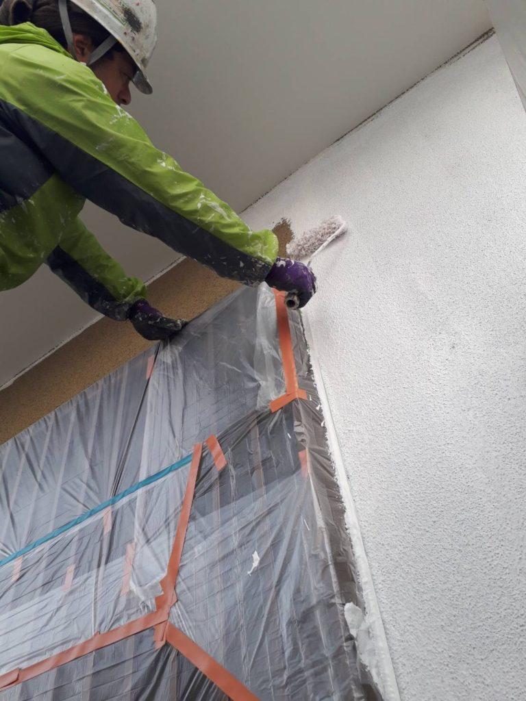 蓮田市 外壁塗装