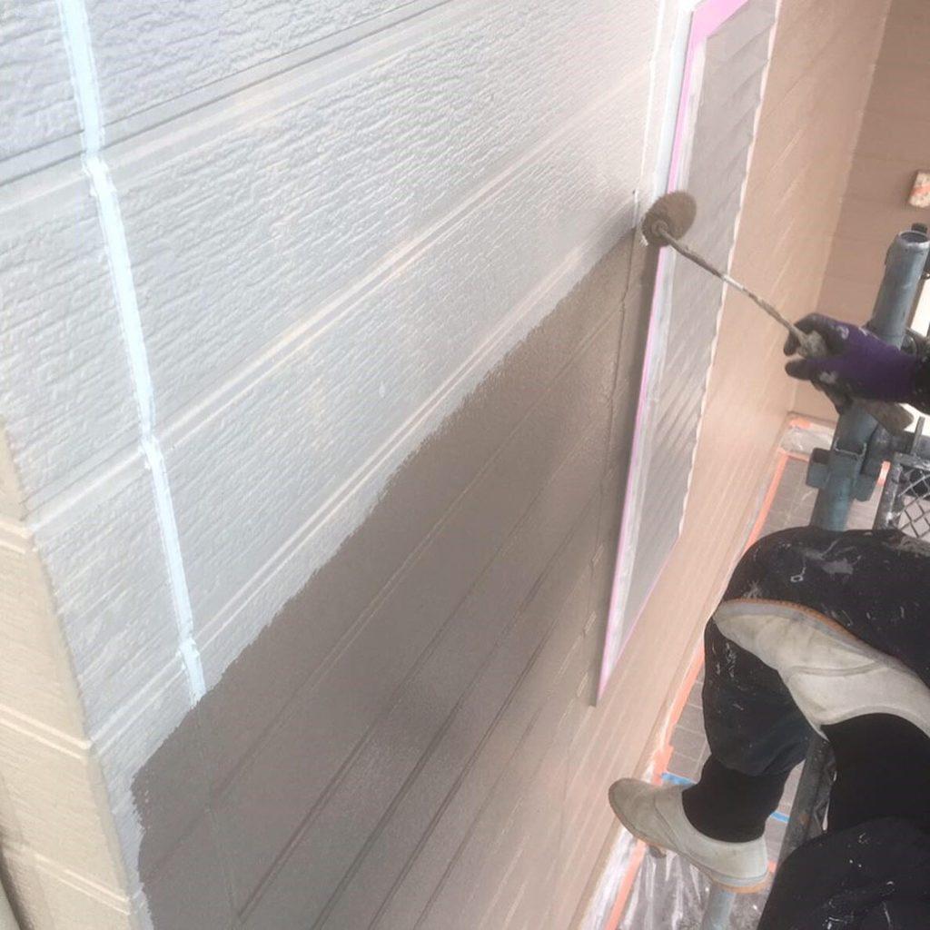 外壁塗装 大宮