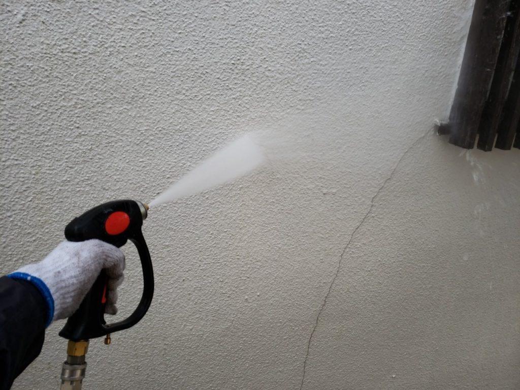 外壁塗装 蓮田市