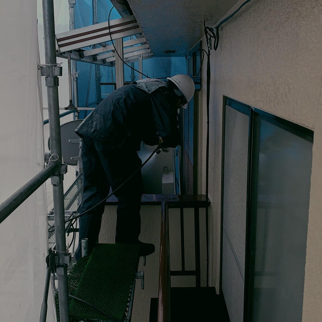 外壁塗装 上尾市