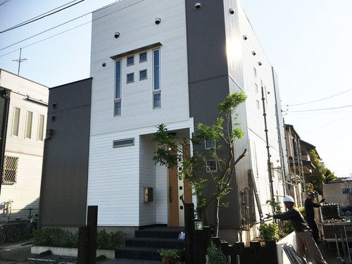 外壁塗装埼玉