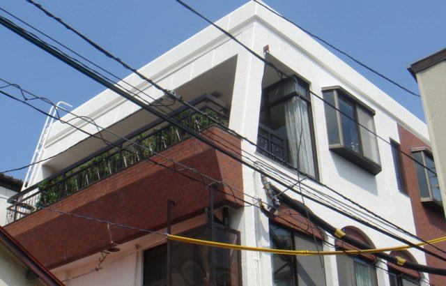 埼玉県上尾市 外壁塗装 コーキング取り替え 超低汚染リファイン