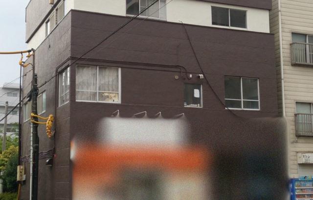 埼玉県大宮市 外壁塗装 シーリング工事 屋上防水工事