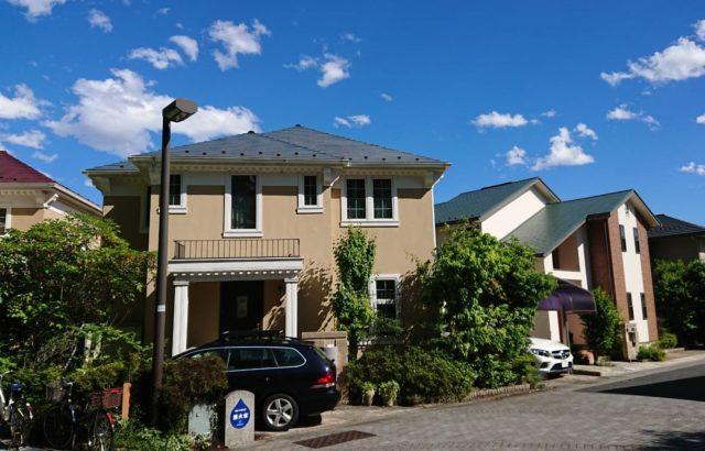 埼玉県上尾市 屋根塗装 付帯部塗装