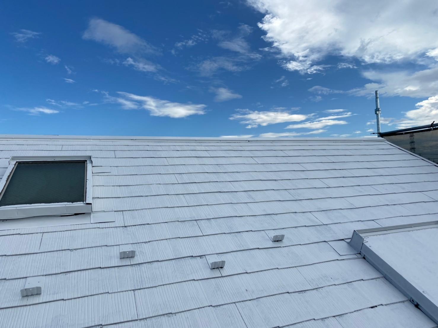屋根の画像