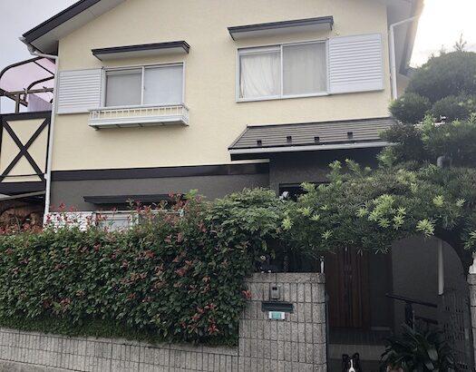 埼玉県春日部市 K様邸 屋根塗装 外壁塗装 付帯部塗装